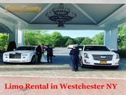 Limo Rental in Westchester NY