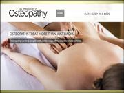 Get Better Osteopathic Treatments for All by N1 Osteopath