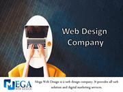 Finding The Professional Website Design Company In India