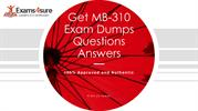 MB-310 Questions Answers