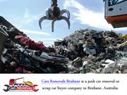 The Easiest Car Disposal Solution In Australia - Cars Removals