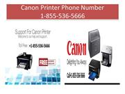Canon Printer Phone Number 1_855_536_5666