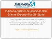 Indian Sandstone Suppliers-Indian Granite Exporter-Marble Stone