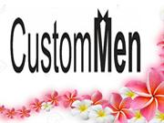 Custommen PopularTailors in new york -custommen