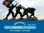 Best Coaching in Chandigarh for NDA,CDS, AFCAT, and SSB