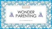 Best Parenting  blog for parenting tips and advice | Wonder Parenting