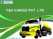 Yhcargo India Air Freight Service and Sea Freight Services in India