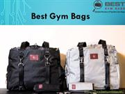 Best Gym Bag with Shoes Compartment
