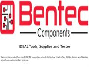 IDEAL Tools, Supplies and Tester