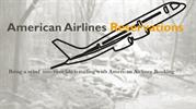 BRING A RELIEF INTO YOUR LIFE TRAVELING WITH AMERICAN AIRLINES BOOKING