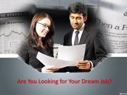 Are You Looking for Your Dream Job in New Zealand?