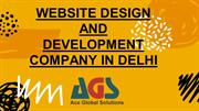 Website Design and Development Company in Delhi-Call @9718465735
