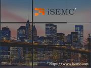 iSEMC: Video Wall Displays - Video Wall Controllers