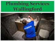 Plumbing Services Wallingford