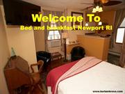Bed and breakfast Newport RI