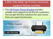 Hp Printer # 1-855-536-5666 Hp Printer technical support Phone number