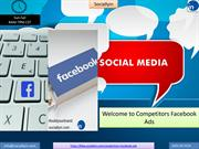 Revealing The Secrets Behind Your Competitors Facebook Ads