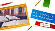 how to prepare for nata