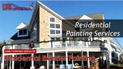 Residential Painting Services Annapolis MD