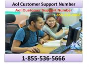 1-855-536-5666 Aol Customer Support Number