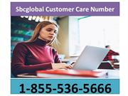 1-855-536-5666 Sbcglobal Customer Care Number