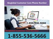 1-855-536-5666 Sbcglobal Customer Care Phone Numberr