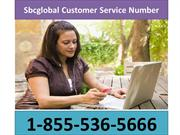 1-855-536-5666 Sbcglobal Customer Service Number