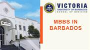 MBBS in Barbados (1)