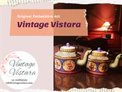 Pattachitra by Vintage Vistara