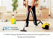 Why House Cleaning Is So Essential - Dec Master Cleaning