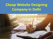 Best website design in Delhi