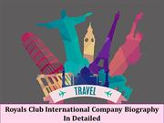 Royals Club International-Best Tour Organizer In India