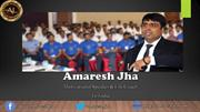 Amaresh Jha - Best Corporate Trainer In India