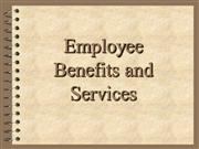 Employees Benefits