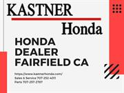 honda dealer fairfield ca