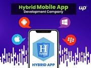 Hybrid Mobile App Development Company