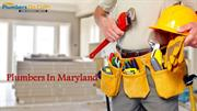 Plumbers In Maryland | PPT