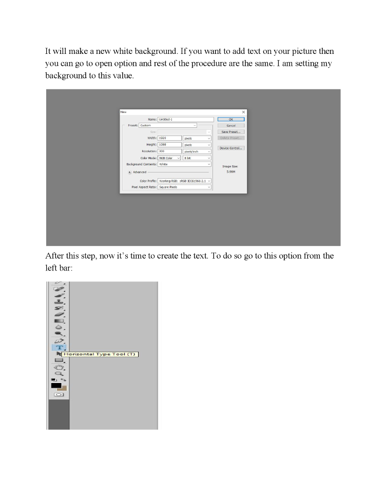 How To Add Shadow Text In Photoshop Authorstream