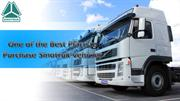 One of the Best Place to Purchase Sinotruk Vehicles in New Zealand