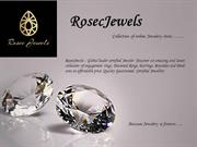 RosecJewels – Engagement rings & latest jewellery collection