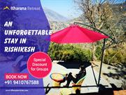 Best Resort in Rishikesh