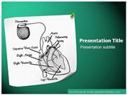 Pacemaker Powerpoint Template