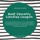 Best Jewelry Candles Coupon