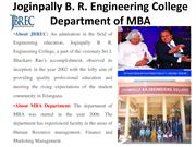 Top MBA colleges in Hyderabad
