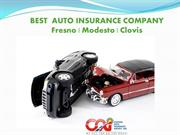 Save Your Time and Money Under the Protection of Auto Insurance Fresno