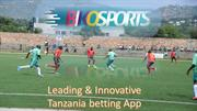 Premier League Betting Tanzania for you