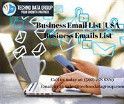 Business Email Lists and Mailing Lists