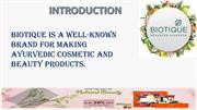 Buy Best Ayurvedic Baby Skin Care Products Online in India | Biotique
