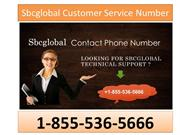 +1-855-536-5666 Sbcglobal Customer Service Number