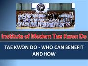 What Can Be the Best Martial Arts Class for Your Kid